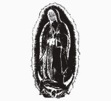 Cult of Santa Muerte by MandaMalice