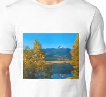 Begbie  Revelstoke BC Unisex T-Shirt