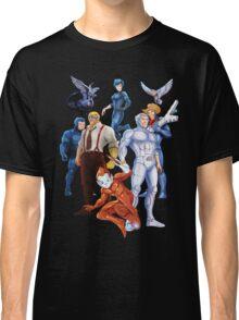 Silverhawks Classic T-Shirt