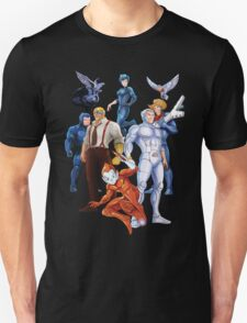 Silverhawks Unisex T-Shirt