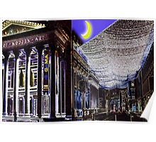 GOMA by Moonlight Poster