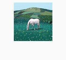 The White Horse of Alfriston Unisex T-Shirt