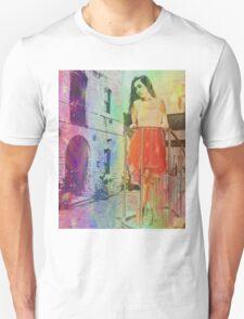 Daytime in Distillery T-Shirt