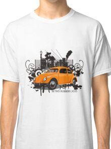 Urban Bug - Retro Dubbers Classic T-Shirt