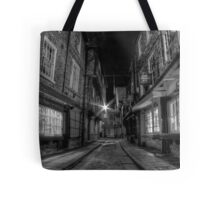 The Shambles, York Tote Bag