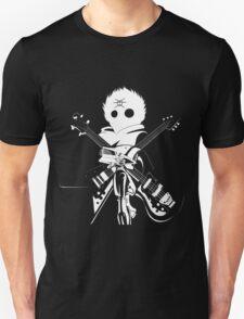 Flcl white T-Shirt