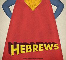 Word: Hebrews by Jim LePage