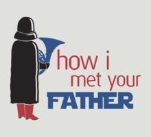 How I Met Your Father by Teo Zirinis