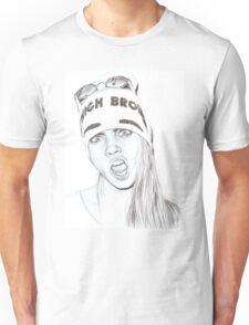 High Brow- Cara Delevingne T-Shirt