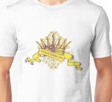 VW Crown - Retro Dubbers Unisex T-Shirt