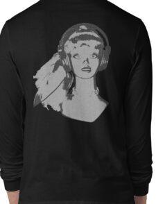 Pop girl reverse Long Sleeve T-Shirt