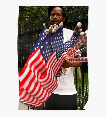 Ground Zero 5117 New York Poster