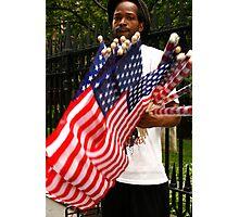 Ground Zero 5117 New York Photographic Print