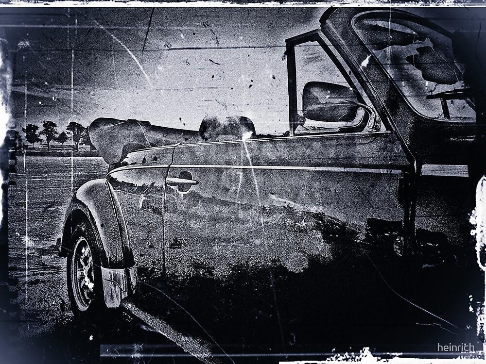 Das Auto by heinrich