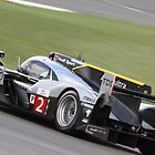 Audi R18 - Autosport 6 Hours Silverstone 2011 by MSport-Images