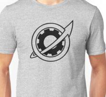 Steins;Gate - Future Gadget Lab (Black) Unisex T-Shirt