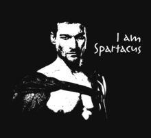Spartacus, blod and sand (Andy Whitfield) by D4RK0