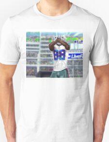 Throw UP the X T-Shirt