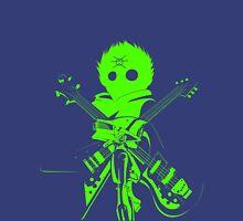 Flcl green Unisex T-Shirt