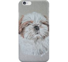 Gizmo the Shih Tzu iPhone Case/Skin