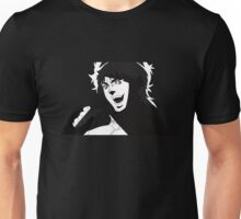 """You were expecting a T-shirt design """"But It was Me! Dio!"""" (Greyscale, variant 2) Unisex T-Shirt"""