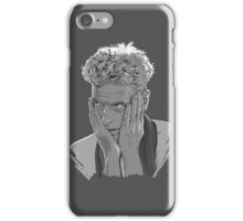 What?!?! iPhone Case/Skin