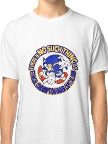 Sbombo el Fastdog Classic T-Shirt
