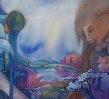 ties that bind us by Ellen Keagy