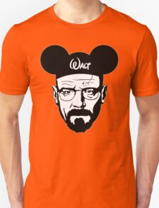 Heisenberg - Walter Mouse T-Shirt