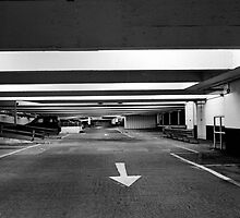 carpark two by hellibelli5000