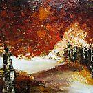 Fall in September  by atelier1