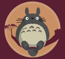 My Neighbour Totoro by henriksorensen