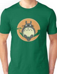 My Neighbour Totoro Unisex T-Shirt