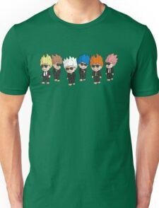 Reservoir Trolls Unisex T-Shirt