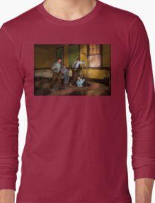 Fireman - The firebell rings 1922 Long Sleeve T-Shirt