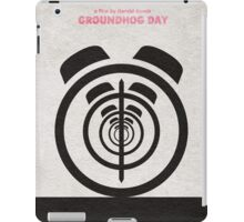 Groundhog Day iPad Case/Skin
