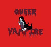 queer vampire Unisex T-Shirt