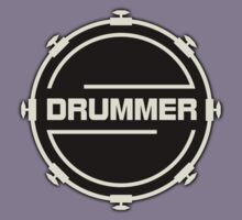 Drummer Kids Clothes