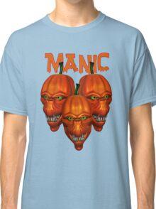 Maniacal Pumpkins  Classic T-Shirt