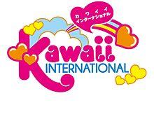 Kawaii Photographic Print