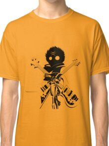 Flcl black Classic T-Shirt