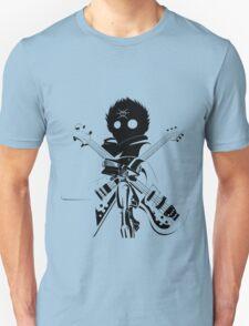 Flcl black Unisex T-Shirt