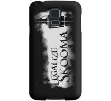 Legalize Skooma [The Elder Scrolls] Samsung Galaxy Case/Skin