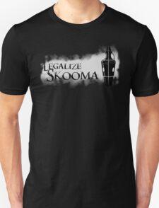 Legalize Skooma [The Elder Scrolls] T-Shirt
