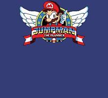 Jumpman The Plumber T-Shirt