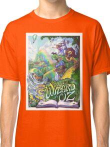 Wizard of Oz Classic T-Shirt