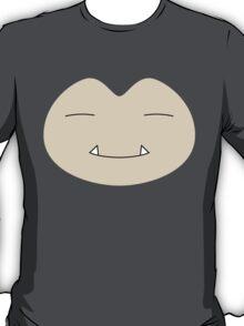 A Wild Snorlax Appears! T-Shirt