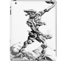 Stone Giant iPad Case/Skin