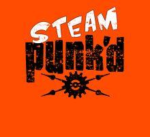 Steampunked Unisex T-Shirt
