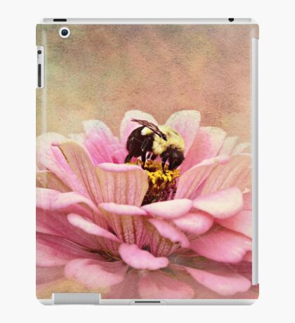 The Quality of Bees iPad Case/Skin